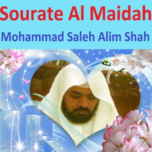 Mohammad Saleh Alim Shah
