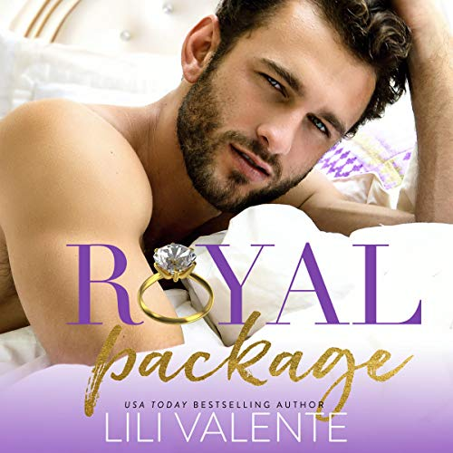 Page de couverture de Royal Package