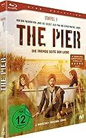 The Pier - Die Fremde Seite der Liebe - Staffel 1 (2 Blu-rays)