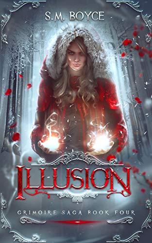 Illusion: an Epic Fantasy Adventure