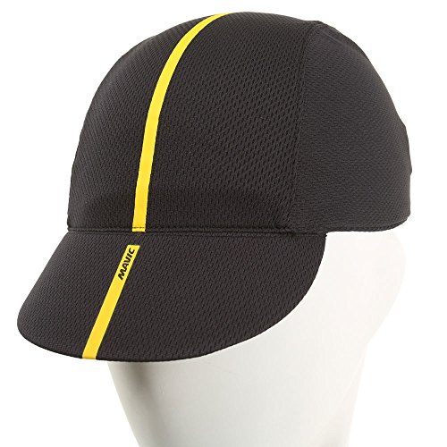 Mavic - Roadie Cap, color negro