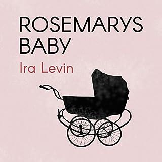 Rosemarys Baby cover art