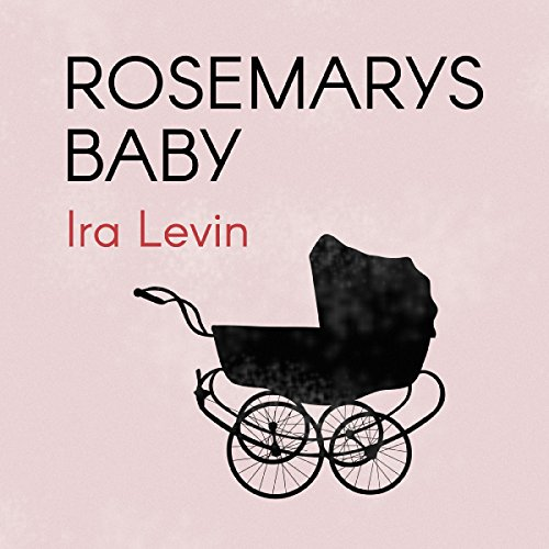 Rosemarys Baby audiobook cover art