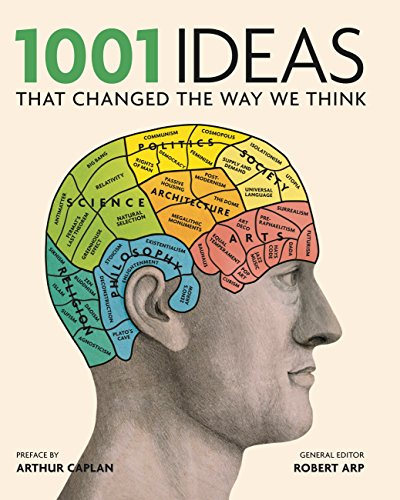 1001 Ideas that Changed the Way We Think (English Edition)