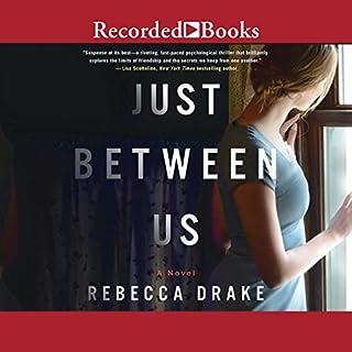 Just Between Us cover art