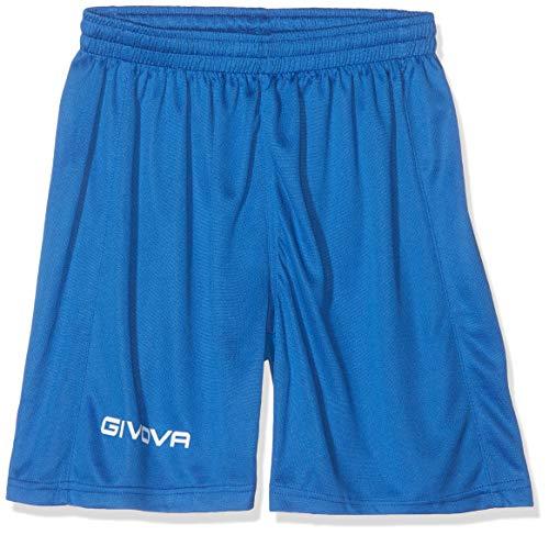 Givova, korte broek givova een, lichtblauw, 2XL