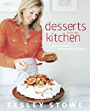 Desserts from My Kitchen: From the Creator of Raincost Crisps