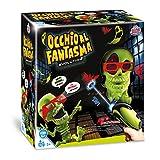 Grandi Giochi - Occhio al Fantasma 3D Evolution, Ref. GG01302 (Idioma español no garantizado) único Multicolor