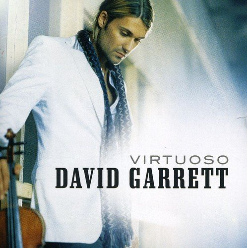 virtuoso david garrett - 2