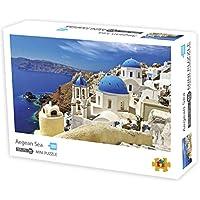 /104/Piezas Puzzle /Unicorno Brilliant/ Multicolour Clementoni Supercolor/ 27109