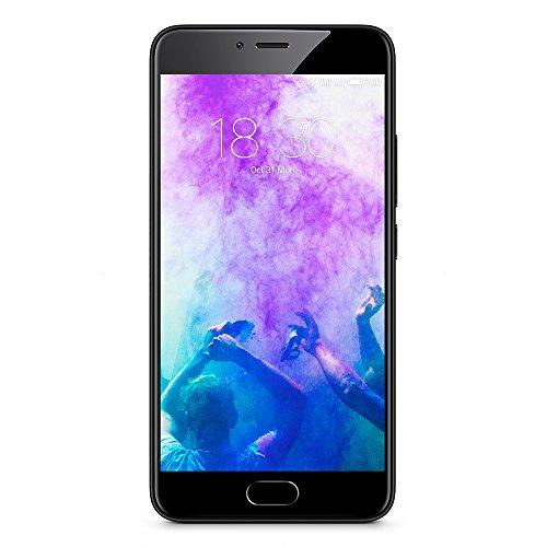 Meizu M5 Smartphone Dual-SIM, 16 GB, Nero
