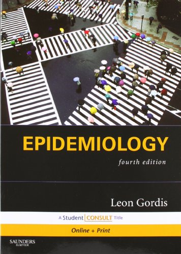 Epidemiology, 4th Edition