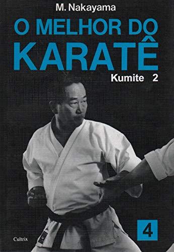 O Melhor do Karate Vol. 4: Volume 4