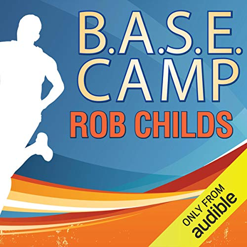 B.A.S.E. Camp cover art