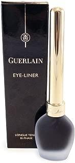 Guerlain Eye Liner, No.01 Noir Ebene, 0.17 Ounce