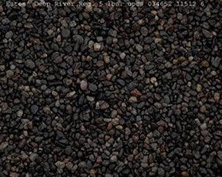 Deep River Gravel (25 pounds) (Set of 5)