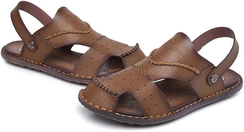 28b18209b8 Men's Sandals, Closed Toe Sandals, Beach shoes, Outdoor Casual Sports  Sandals, Men's