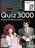 Quiz 3000 - Du bist die Katastrophe! [2 DVDs]