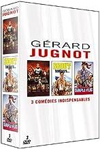 Coffret Gerard Jugnot 3 DVD (Scout Toujours, Pinot Simple Flic.....)