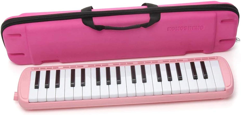 Melodica 37-Key Erwachsenes spielendes Instrument Melodicas Anfngergeschenk für Kinder