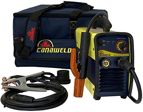 CANAWELD Arc Welding Portable Inverter Stick welder 161 D Made in...