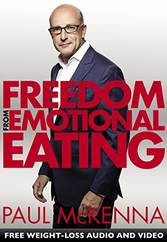 Freedom from Emotional Eating (English Edition)