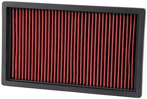K/&N Engine Air Filter: High Performance Premium Washable Replacement Filter: 1981-2019 Nissan//Infiniti//Renault 33-2031-2 Maxima, Murano, Pathfinder, Altima, Elgrand, Quest, X-Trail, QX60, FX35