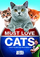Must Love Cats [DVD] [Import]