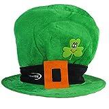 Irland Party-Hut / Leprechaun Zylinder