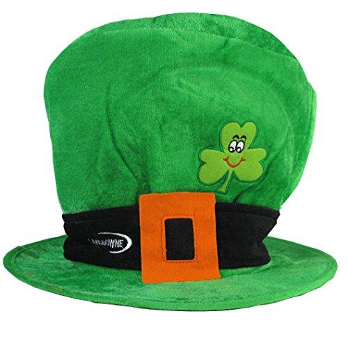 Unbekannt Irland Party-Hut/Leprechaun Zylinder