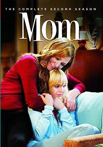 Mom: The Complete Second Season [Edizione: Stati Uniti] [Italia] [DVD]