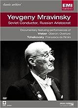 Yevgeny Mravinsky: Soviet Conductor, Russian Aristocrat