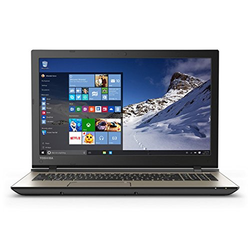 Toshiba Satellite S55-C5274 15.6 Inch Laptop (Intel Core i7-5500U 2.4 GHz