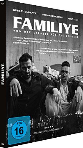 Familiye - Von der Straße, für die Straße - [DVD]