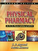 Physical Pharmacy: As Per B. Pharm Syllabus of AICTE