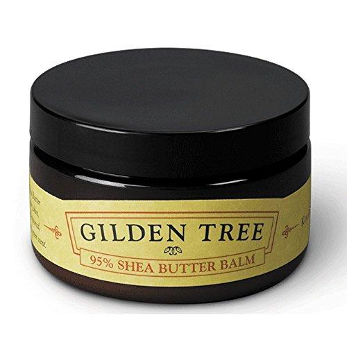 Shea Butter Balm, 4 Ounce
