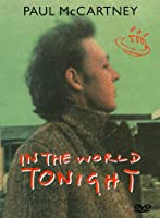 In the World Tonight [DVD] [Import]