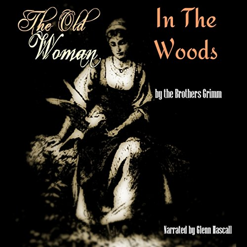 The Old Woman in the Wood Titelbild