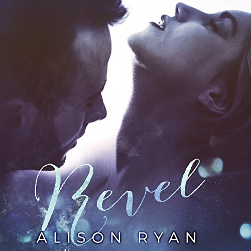 Revel audiobook cover art