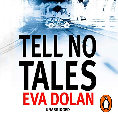 Tell No Tales cover art