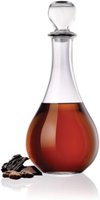 Bormioli Rocco Loto Wine Decanter, Set of 2