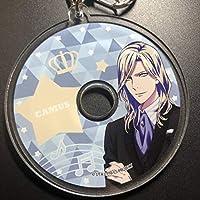 うたのプリンスさまっ カミュ うたプリ Disc型 アクリルキーホルダー uta0110