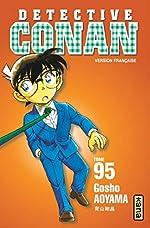 Détective Conan, tome 95 de Gosho Aoyama