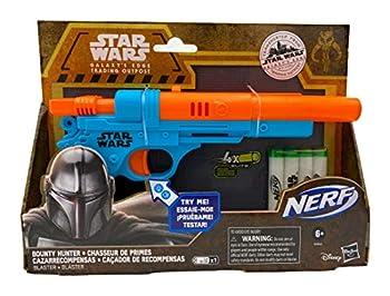 nerf gun star wars