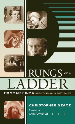 Rungs on a Ladder: Hammer Films Seen Through a Soft Gauze