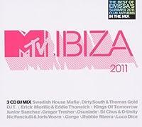 Mtv Ibiza 2011