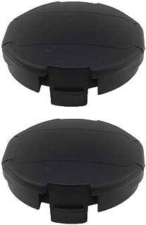 AISEN Pack of 2 Trimmer Head Cover for SHINDAIWA 28820-07390 Echo X472000031 Speed-Feed 450 Echo SRM-266 SRM-266S SRM-266T 266U