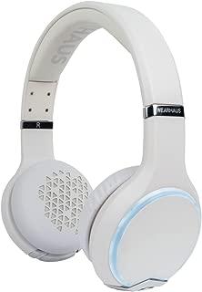 Wearhaus Bluetooth Headphones (2016 Version) - White