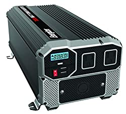 Best Pure Sine Wave Inverter for RV (Reviews & Buyers Guide) in 2021 1