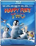 Happy Feet 2 (Rpkg/BD) [Blu-ray]